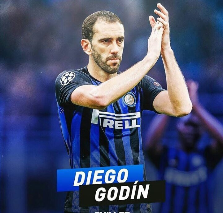 Image result for godin inter